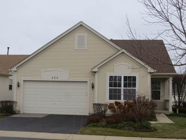 434 Enfield Lane, Grayslake, IL 60030 (MLS #10582787) :: Property Consultants Realty
