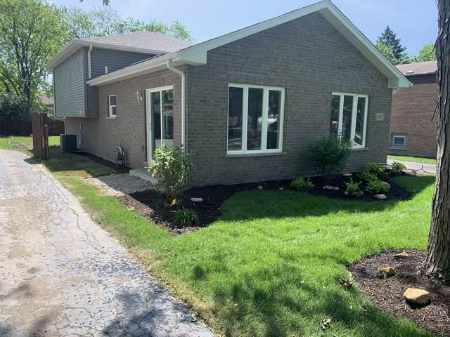 14757 Blaine Avenue, Posen, IL 60469 (MLS #10582807) :: The Wexler Group at Keller Williams Preferred Realty