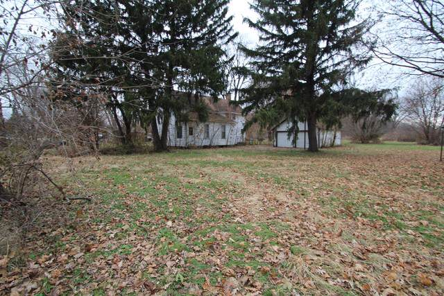 5763 Us Highway 34, Oswego, IL 60543 (MLS #10582810) :: The Wexler Group at Keller Williams Preferred Realty