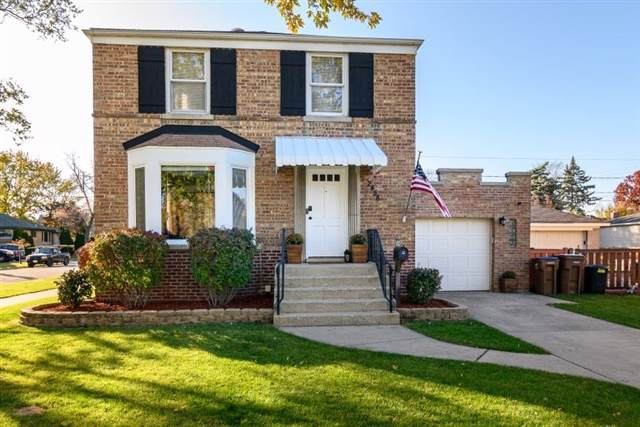 2458 S Third Avenue S, North Riverside, IL 60546 (MLS #10582833) :: The Wexler Group at Keller Williams Preferred Realty