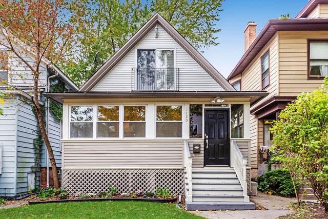 1120 Sherman Avenue, Evanston, IL 60202 (MLS #10582854) :: Century 21 Affiliated
