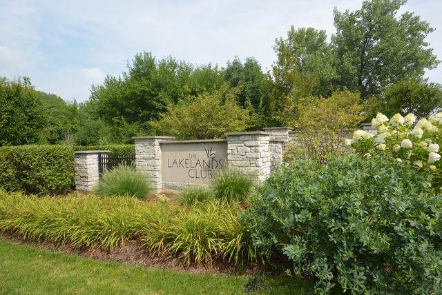 13101 Lake Mary Drive, Plainfield, IL 60585 (MLS #10582878) :: Littlefield Group