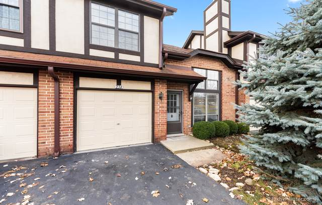 234 Oak Knoll Lane, Bloomingdale, IL 60108 (MLS #10582911) :: The Mattz Mega Group
