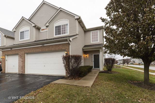346 N Tower Drive, Hainesville, IL 60030 (MLS #10582924) :: Property Consultants Realty