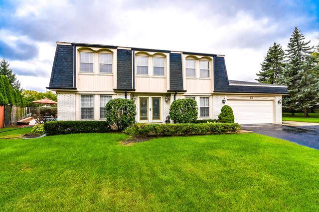 20 Country Court, Deerfield, IL 60015 (MLS #10582930) :: Property Consultants Realty
