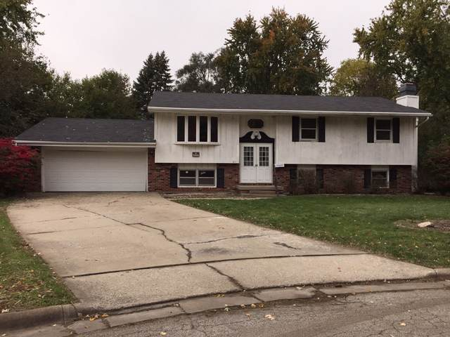 211 Sandra Lane, Normal, IL 61761 (MLS #10582965) :: BNRealty