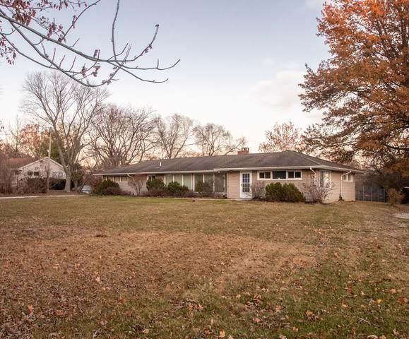1521 N Logan Avenue, Danville, IL 61832 (MLS #10582977) :: Angela Walker Homes Real Estate Group