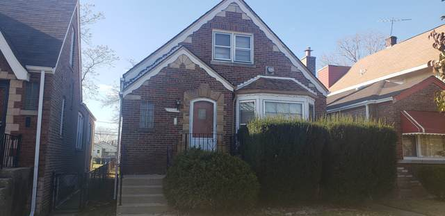 7736 S Throop Street, Chicago, IL 60620 (MLS #10582980) :: Property Consultants Realty