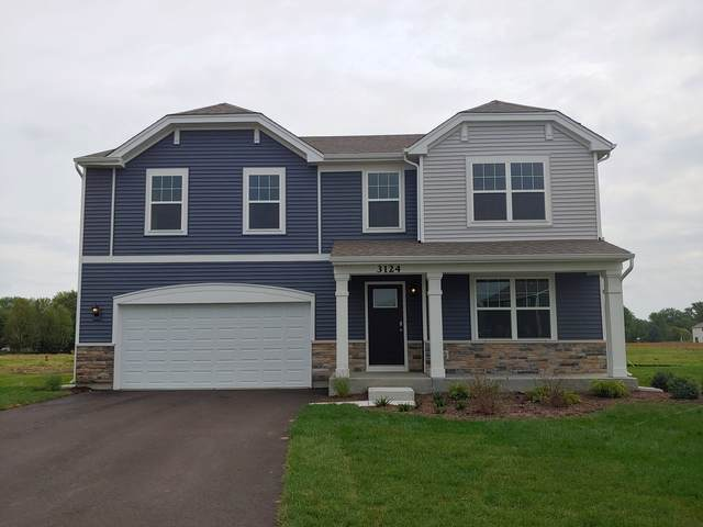 3124 Matlock Drive, Yorkville, IL 60560 (MLS #10582981) :: Property Consultants Realty