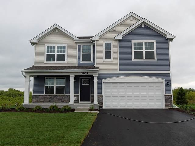 3109 Rehbehn Court, Yorkville, IL 60560 (MLS #10582983) :: Property Consultants Realty