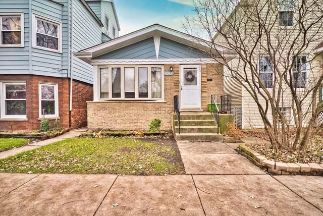 5341 N Ravenswood Avenue, Chicago, IL 60640 (MLS #10582985) :: Baz Realty Network   Keller Williams Elite