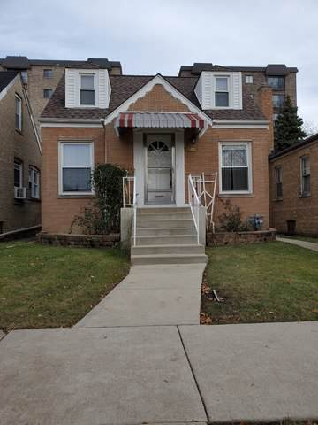 2305 N 72nd Court, Elmwood Park, IL 60707 (MLS #10583001) :: Lewke Partners