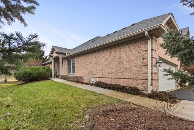 332 Ashbury Place, Lemont, IL 60439 (MLS #10583012) :: The Wexler Group at Keller Williams Preferred Realty