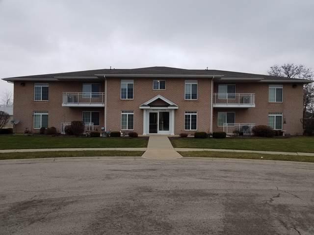 1428 Newman Lane #1428, Morris, IL 60450 (MLS #10583060) :: Ryan Dallas Real Estate