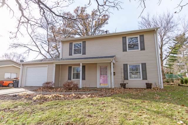 112 Woodcrest Circle, Streamwood, IL 60107 (MLS #10583074) :: Ryan Dallas Real Estate