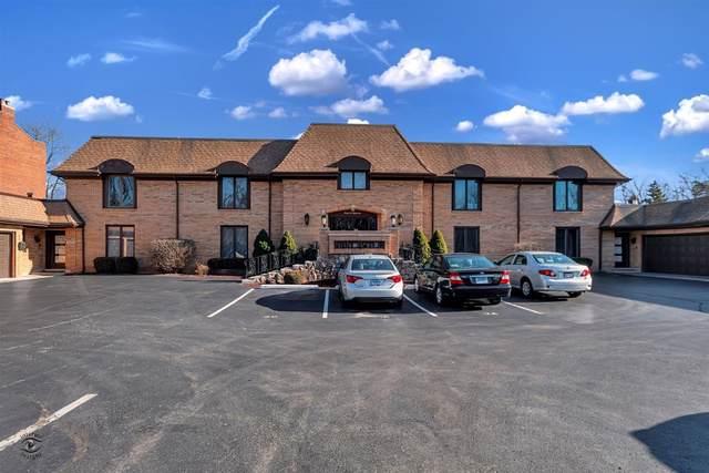 9685 S Kean Avenue 2A, Palos Hills, IL 60465 (MLS #10583129) :: Baz Realty Network | Keller Williams Elite