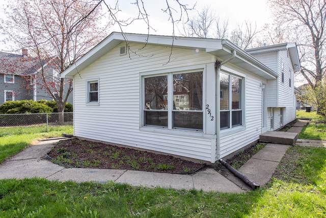 2912 Ezra Avenue, Zion, IL 60099 (MLS #10583175) :: The Wexler Group at Keller Williams Preferred Realty