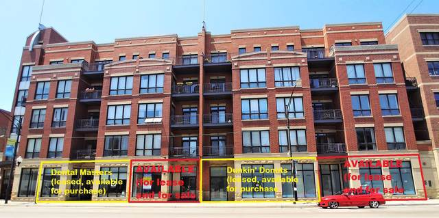 2706 Halsted Street - Photo 1