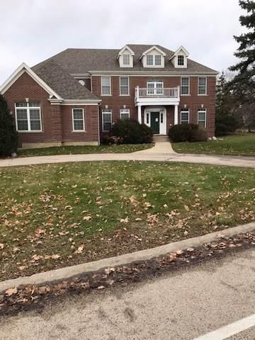 1021 Mason Lane, Lake In The Hills, IL 60156 (MLS #10583256) :: Suburban Life Realty