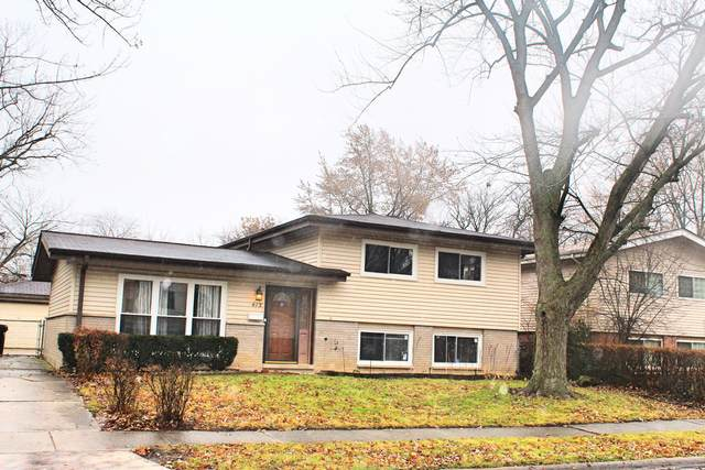 413 Rutledge Street, Park Forest, IL 60466 (MLS #10583369) :: The Wexler Group at Keller Williams Preferred Realty