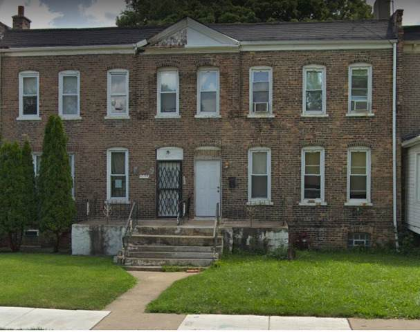 10519 S Corliss Avenue, Chicago, IL 60628 (MLS #10583372) :: The Wexler Group at Keller Williams Preferred Realty