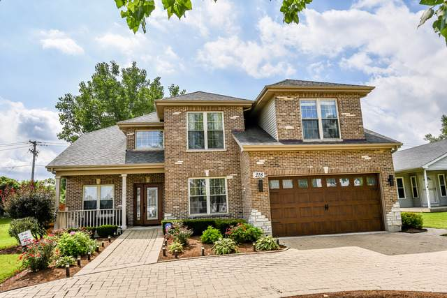 218 Homewood Drive, Bolingbrook, IL 60440 (MLS #10583381) :: Angela Walker Homes Real Estate Group