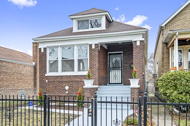 8832 S Union Avenue, Chicago, IL 60620 (MLS #10583382) :: Property Consultants Realty