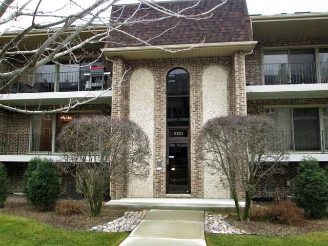 9133 Del Prado Drive 1N, Palos Hills, IL 60465 (MLS #10583386) :: Property Consultants Realty