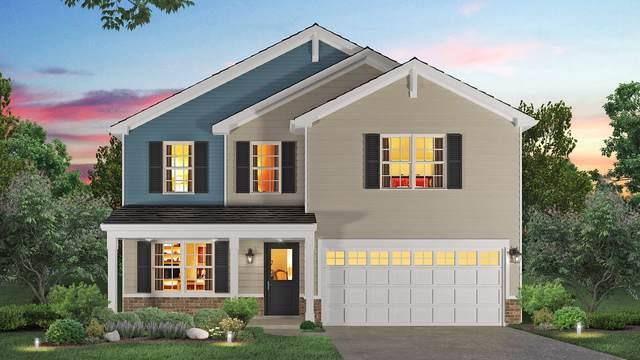 1582 Cedarwood Lane, Pingree Grove, IL 60140 (MLS #10583393) :: The Mattz Mega Group