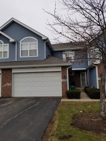 5418 Teaberry Court, Rolling Meadows, IL 60008 (MLS #10583432) :: Angela Walker Homes Real Estate Group