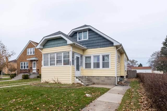 1828 Washington Road, Kenosha, WI 53140 (MLS #10583445) :: Property Consultants Realty
