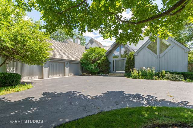 24 Hallbraith Court, North Barrington, IL 60010 (MLS #10583463) :: Littlefield Group