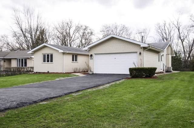 10410 S 83RD Avenue, Palos Hills, IL 60465 (MLS #10583464) :: Property Consultants Realty