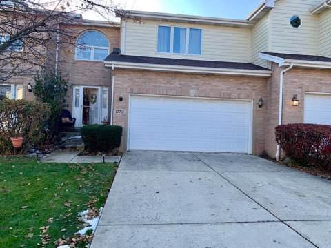 17712 Mayher Drive, Orland Park, IL 60467 (MLS #10583492) :: Touchstone Group