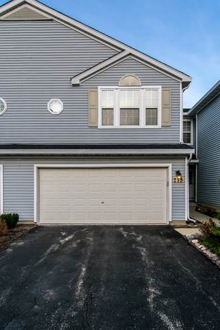 215 Key Largo Drive C, Romeoville, IL 60446 (MLS #10583503) :: The Wexler Group at Keller Williams Preferred Realty