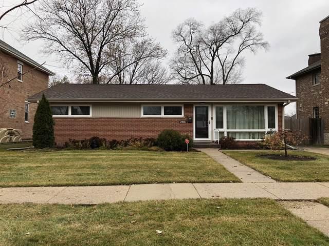 8946 Belleforte Avenue, Morton Grove, IL 60053 (MLS #10583532) :: Helen Oliveri Real Estate