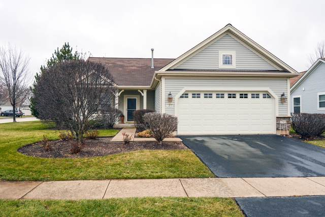 13060 W Coventry Lane, Huntley, IL 60142 (MLS #10583578) :: Angela Walker Homes Real Estate Group