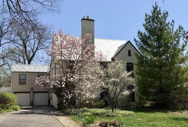355 Dell Lane, Highland Park, IL 60035 (MLS #10583582) :: Ryan Dallas Real Estate