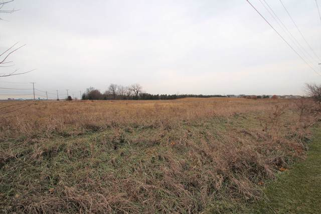 lot3 Dickson Road, Montgomery, IL 60538 (MLS #10583612) :: Property Consultants Realty
