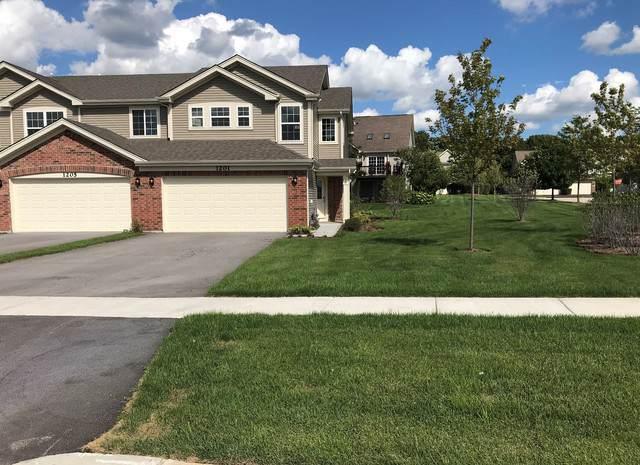 1201 Prairie View Parkway, Cary, IL 60013 (MLS #10583619) :: Baz Realty Network | Keller Williams Elite