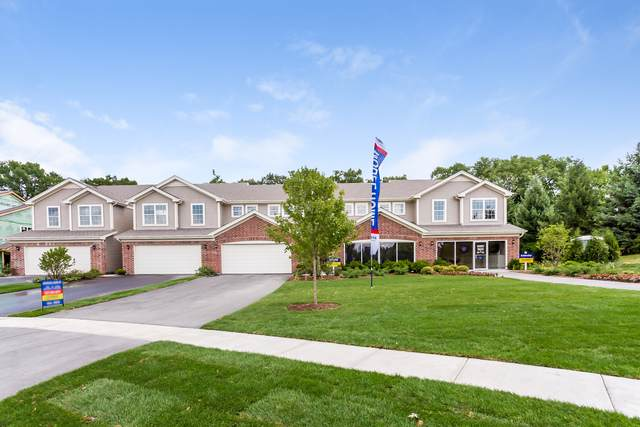 1224 West Lake Drive, Cary, IL 60013 (MLS #10583624) :: Baz Realty Network | Keller Williams Elite