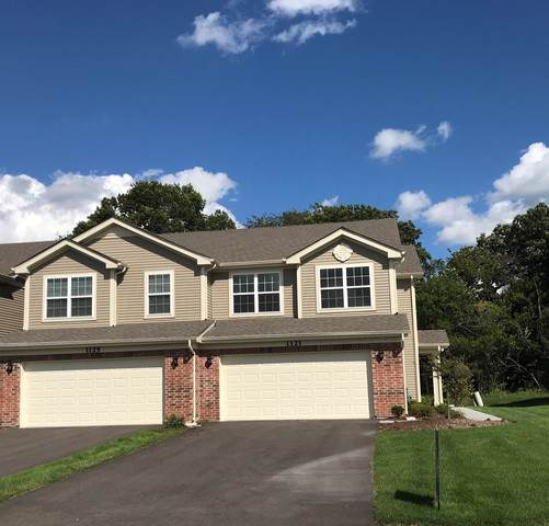 1121 West Lake Drive, Cary, IL 60013 (MLS #10583626) :: Baz Realty Network | Keller Williams Elite