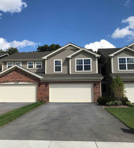 1145 West Lake Drive, Cary, IL 60013 (MLS #10583627) :: Baz Realty Network | Keller Williams Elite