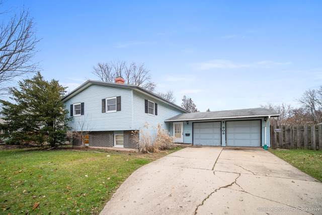 909 Yorkshire Lane, Crystal Lake, IL 60014 (MLS #10583655) :: The Perotti Group | Compass Real Estate