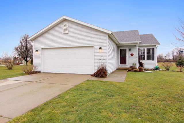 127 S Mallard Drive, Downs, IL 61736 (MLS #10583702) :: The Wexler Group at Keller Williams Preferred Realty