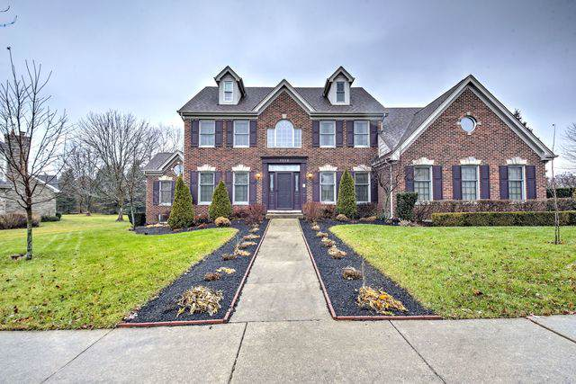 7202 Georgetown Cmns, Frankfort, IL 60423 (MLS #10583720) :: Property Consultants Realty