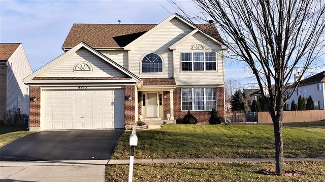 6712 Pine Lane, Carpentersville, IL 60110 (MLS #10583728) :: The Perotti Group | Compass Real Estate