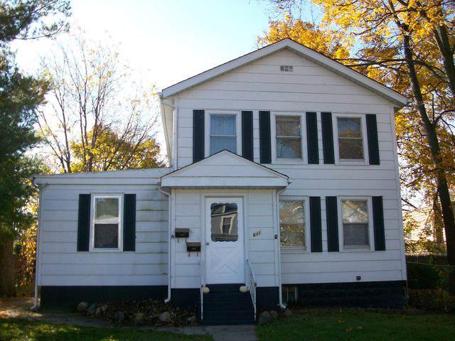 641 Massena Avenue, Waukegan, IL 60085 (MLS #10583771) :: Property Consultants Realty