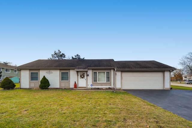 592 Harbor Terrace, Bartlett, IL 60103 (MLS #10583773) :: Angela Walker Homes Real Estate Group