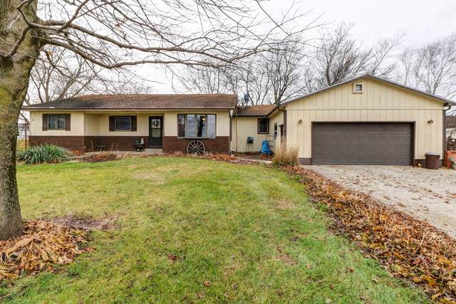 1281 County Road 2125 E, ST. JOSEPH, IL 61873 (MLS #10583778) :: Property Consultants Realty